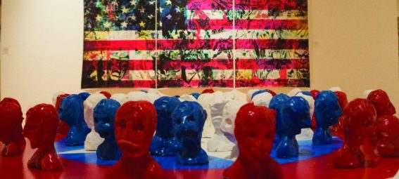 Detail: Whats Your American Dream