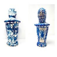 vessels of peter details